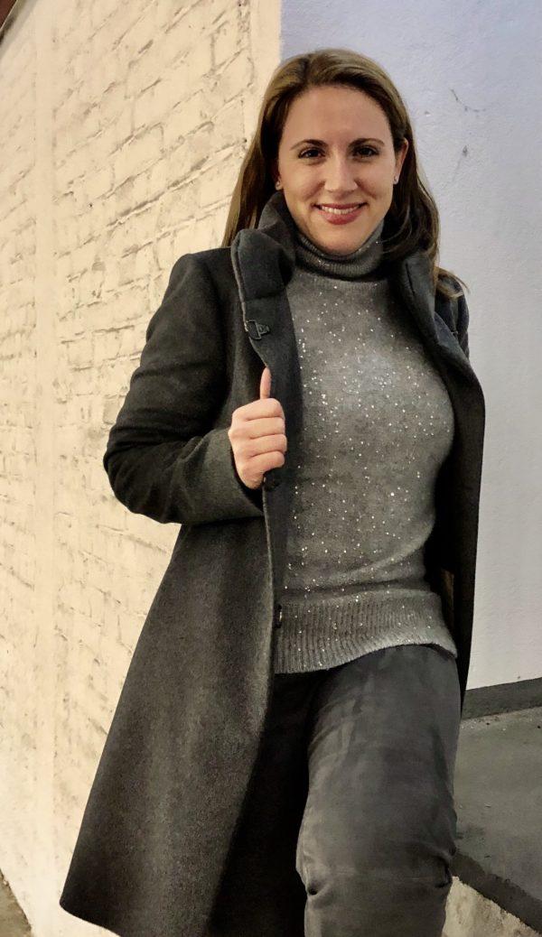 Kurzmantel Fay