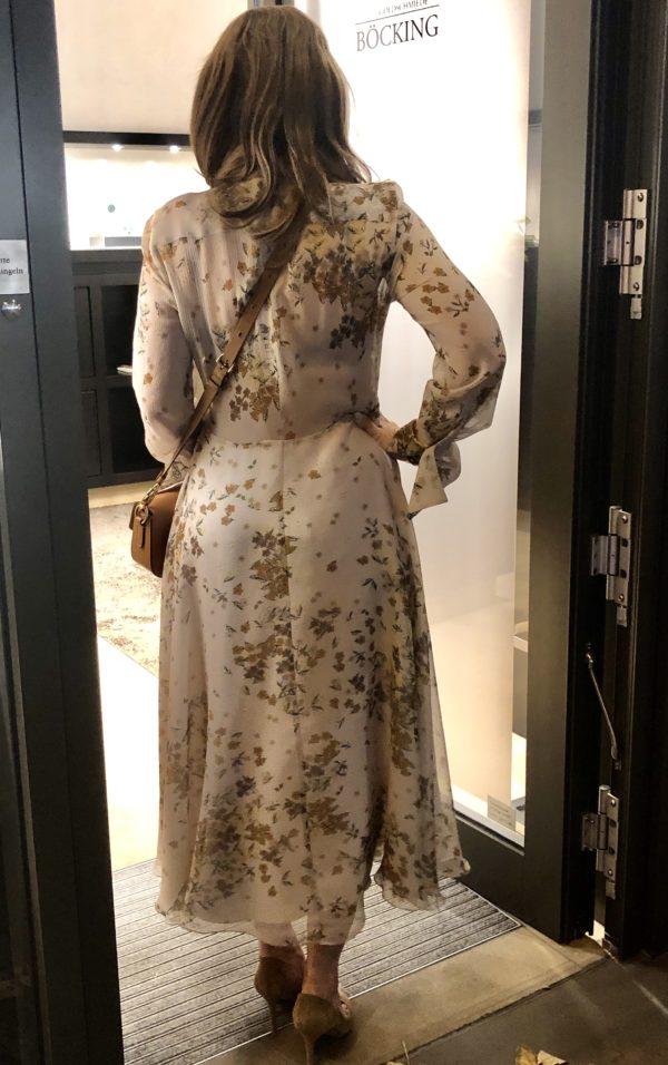Kleid Caliban
