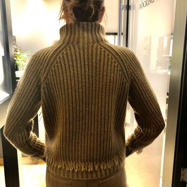 Pullover Iris von Arnim