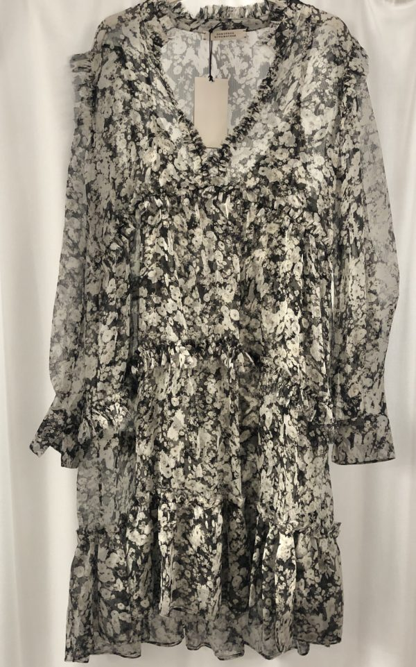 Kleid Dorothee Schumacher Schimmering flower dress
