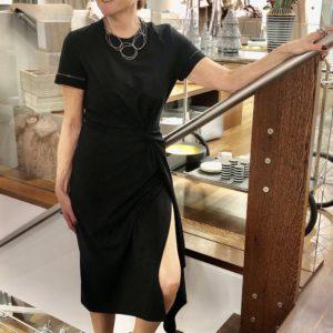 Kleid Brunello Cucinelli