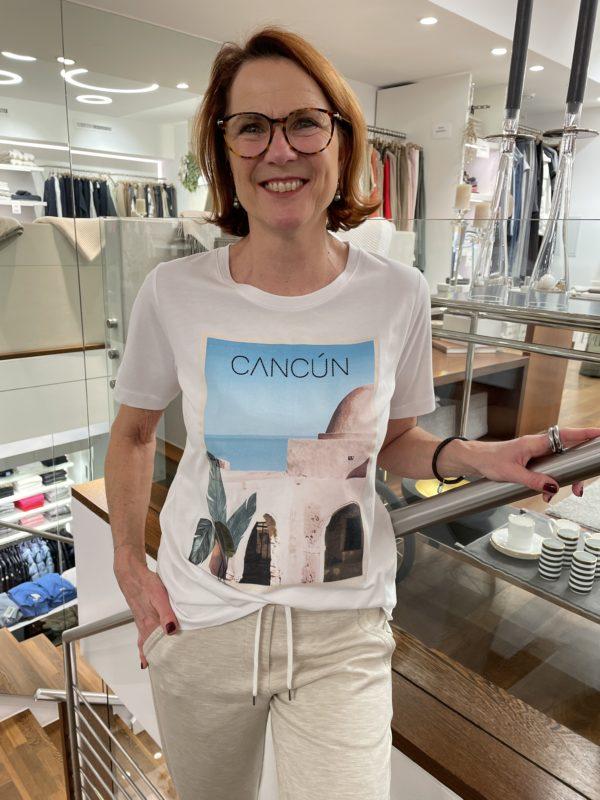 T-Shirt Margittes