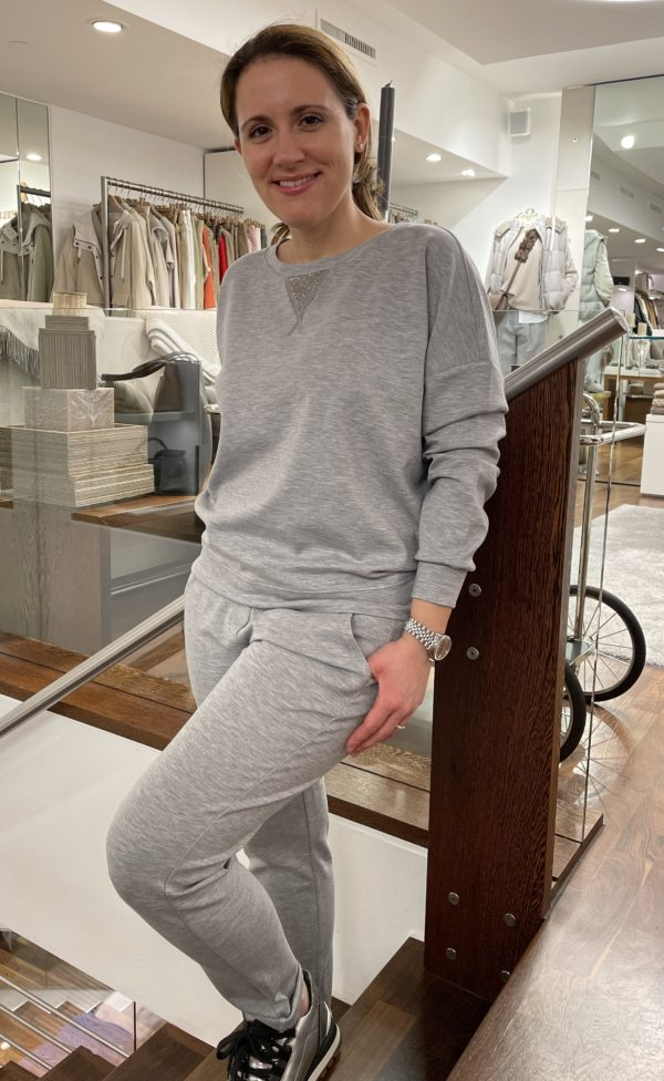 Sweatshirt Margittes