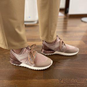 Sneaker Moncler Meline