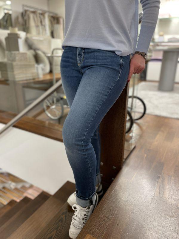 Hose Cambio Jeans Parla