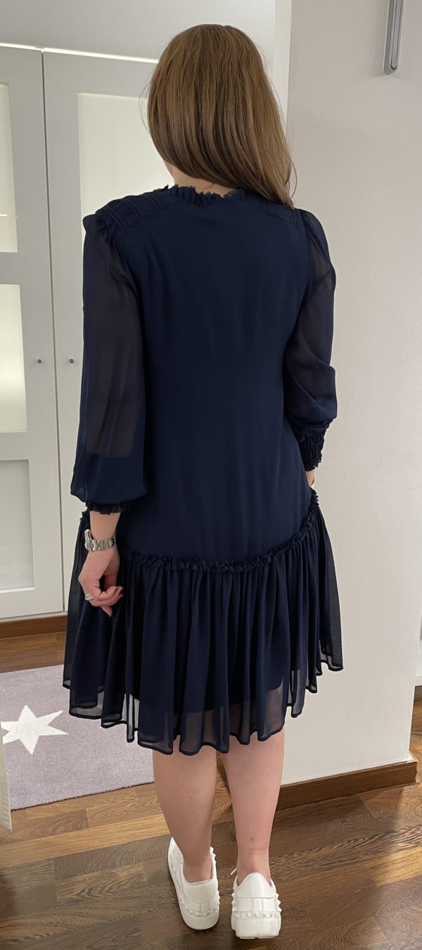 Kleid Hemisphere
