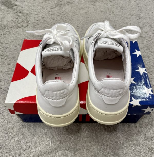 Sneaker Autry weiß/weiß