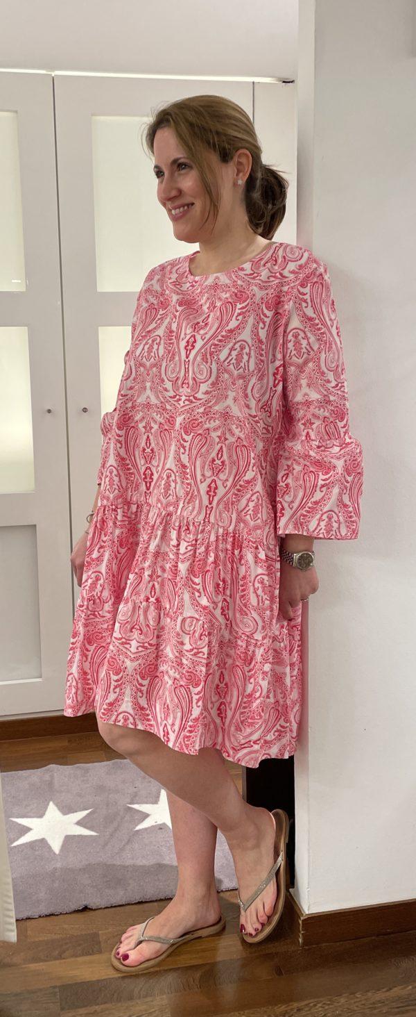 Kleid Robert Friedman 421 Stella L