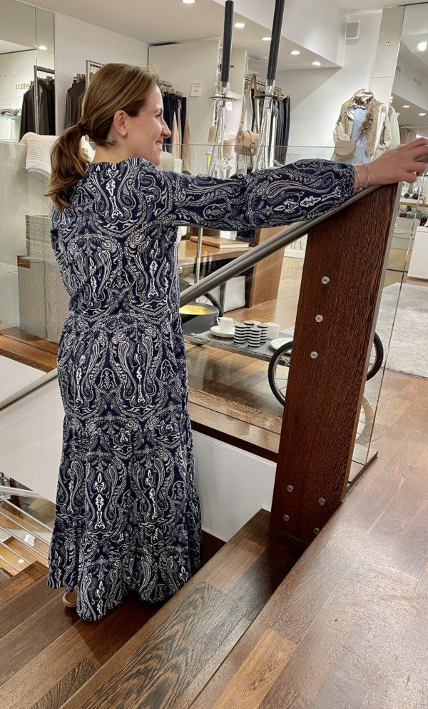 Kleid Robert Friedman 421 Denise L