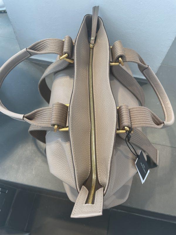 Tasche Gianni Charini natur/offwhite